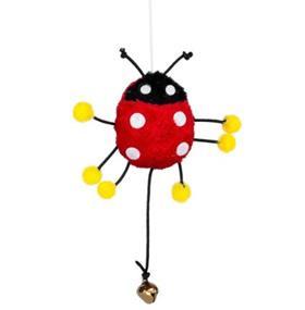 Lady Bug Traser