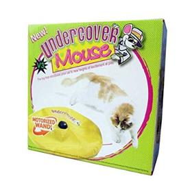 Undercover Mouse